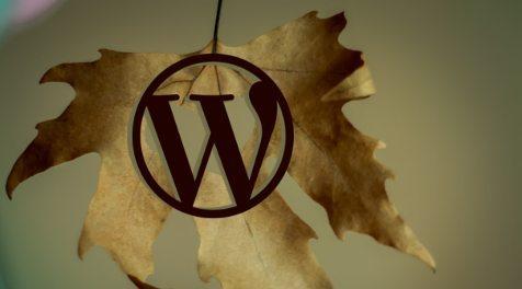 WordPress Page Templates