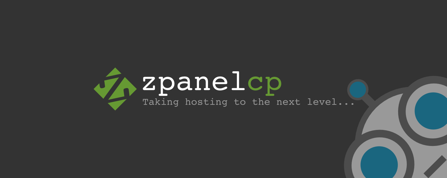your own server with zpanel